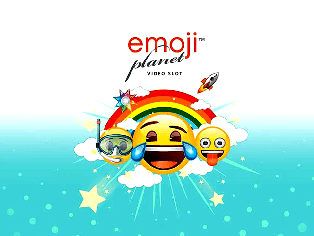Онлайн-аппарат Emoji Planet Video Slot